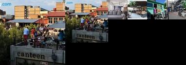 Maboneng Penthouse MSL