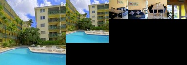 Bahamas Nassau - 2 Bed Apartment Near Beach & Downtown 24 hr Security