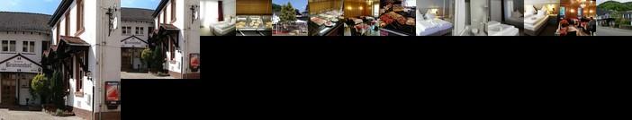 Hotel Brunnenhof Wilgartswiesen