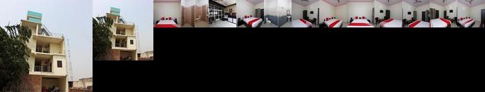 OYO 14161 Hotel Sachin