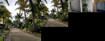Hotel los jardines Monte Cristi