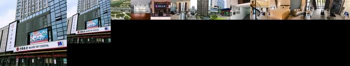 Xiyue Theme Condo Hotel