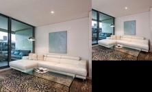 Luxury Studio With Parking in Woolloomooloo WMLOO