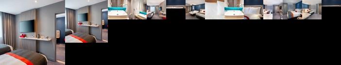 Holiday Inn Express - London Heathrow T4
