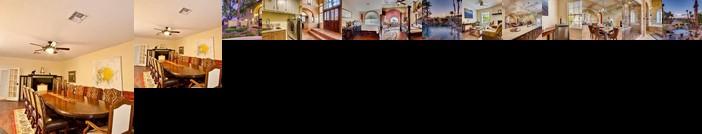Villa Gordal - Enormous Villa in Las Vegas with 39 Sleeps