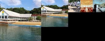Changi Beach Club Resort
