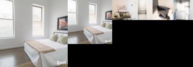 Restaurant Row 1 Bedroom Suites By Cloud9