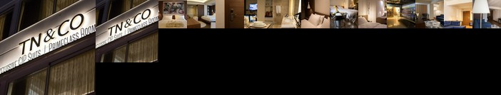 TN&CO Exclusive Cip Suites and Primeclass Rooms Adults Only