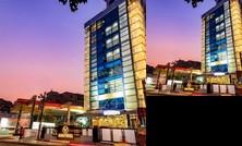 Hotel Vaibhav Bhagalpur