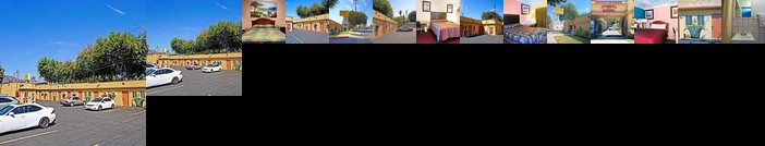 Griffith Park Motel in Los Angeles Hollywood Area