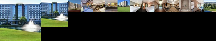 Home2 Suites by Hilton Los Angeles Montebello
