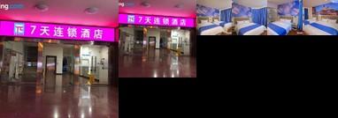 Jiangyou 7 Days inn Pai hotel