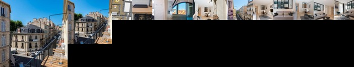 Confortable Appartement Prado Castellane