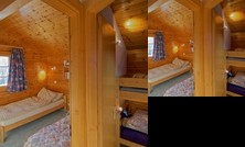 Chalet Abraxas with astonishing view - Grimentz