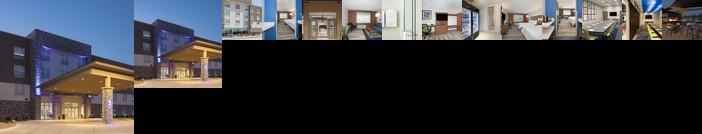 Holiday Inn Express & Suites - Dakota Dunes