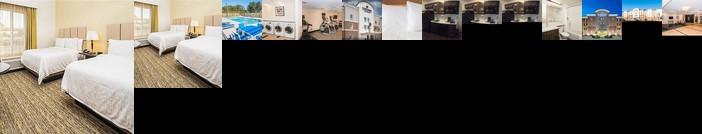 Candlewood Suites - Ft Walton Bch - Hurlburt Area