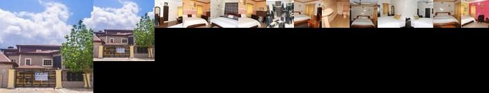Cute Villa Hotel and Suites