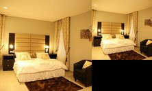KINIZ Luxury Apartments