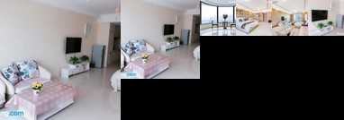 Jinmeng Bay Apartment with ocean view