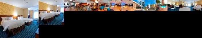 Fairfield Inn & Suites by Marriott Atlanta Woodstock