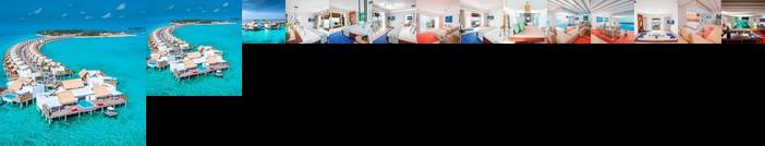 Emerald Maldives Resort & Spa - Deluxe All Inclusive