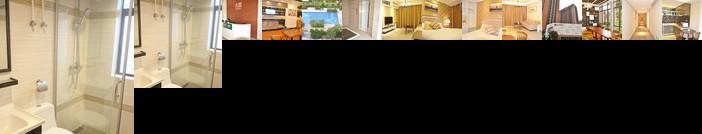 YUMI Apartment-Boli Xingyu Branch