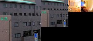 Business Hotel Inadaen