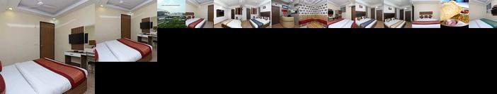 OYO 10795 Hotel RS Residency
