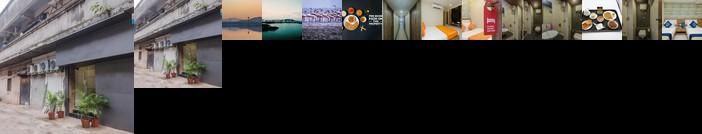 OYO 10006 Hotel Blue Bay