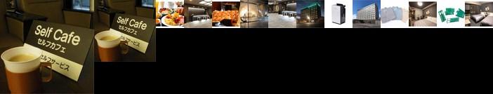 Hotel Route-Inn Grand Muroran