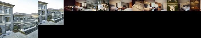 ZuoYouKe Theme Hotel