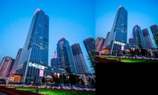 Ting Lan Apartment Zhong Tie Centre