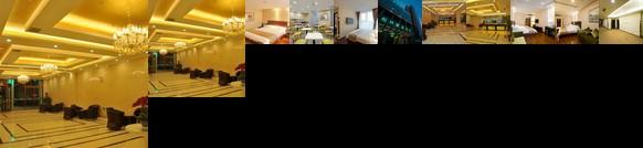 Greentree Inn Qinhuang Island Railway Station Business Hotel