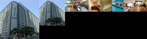 Horizon Suite Hotel