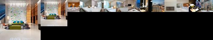 Holiday Inn Express Hong Kong Kowloon CBD2