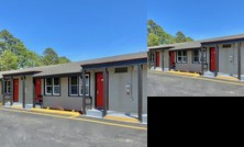 Whistling Pines Motel- Daily and Extended Stay