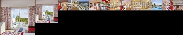 Riu Palace Costa Mujeres-All Inclusive