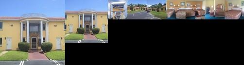 Scottish Inns Daytona Beach