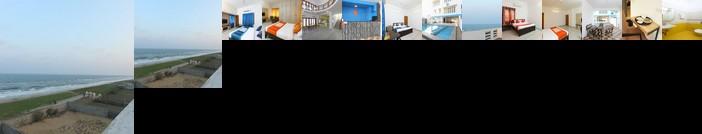 Ecr Blueocean Hotel & Resort