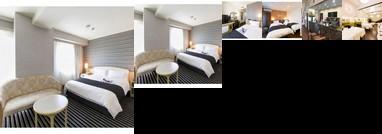 APA Hotel Fujichuo Fujiyoshida