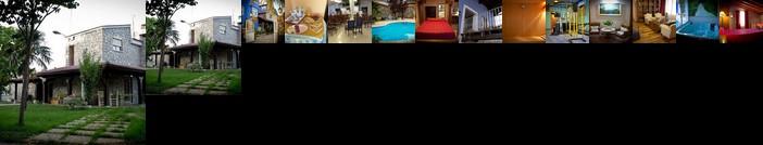 Hotel Restaurante Jaramiel