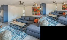 3br With Spacious Backyard By Wanderjaunt