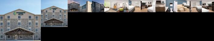 WoodSpring Suites Chicago Tinley Park