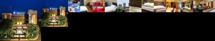 Shangjin Hemei Home Inn