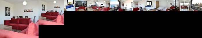 Beirut Badawi Modern Apartment