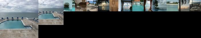 Delaporte Point Oceanfront Townhouse