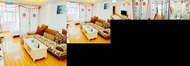 Qingdao Taidong Wanwusi Plaza One-Bedroom Apartment