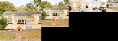 Two Bedroom Fenced Yard for your Dogs