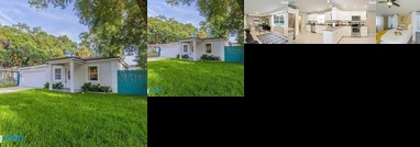 Stylish 3BR Home w/Pool in Central Tampa