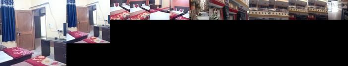 Yash Guest House New Delhi
